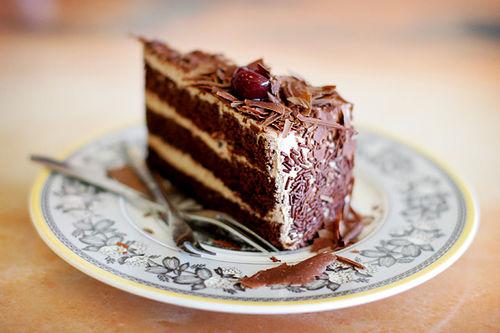 Bánh ngọt Đức và những câu chuyện kể thú vị 11