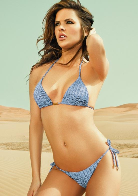 Hướng dẫn cách chọn bikini chuẩn cho mọi dáng người