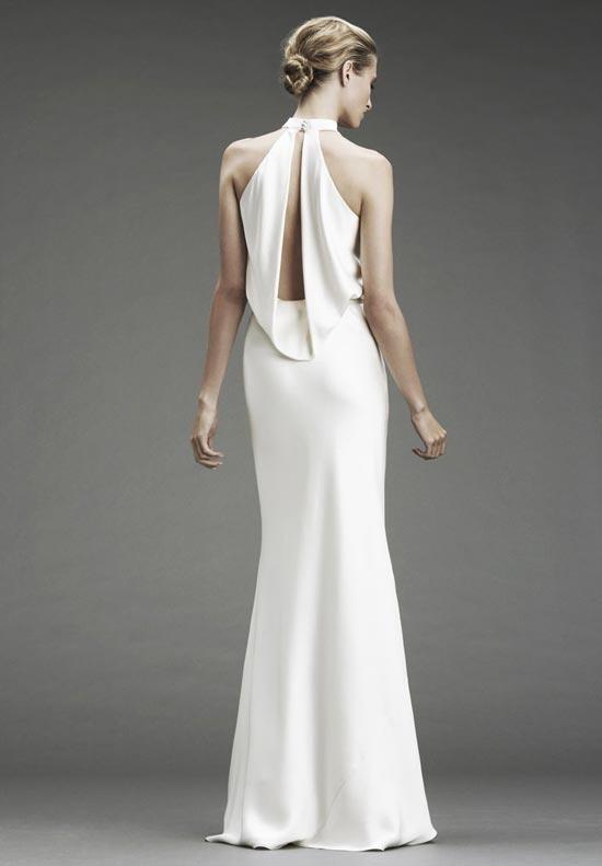 Chọn váy cưới lung linh cho từng dáng người