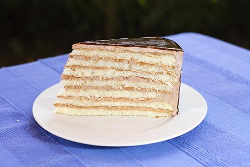 Bánh ngọt Đức và những câu chuyện kể thú vị 3