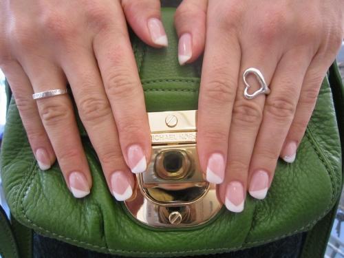 7 ý tưởng mẫu móng tay đẹp cho ngày cưới