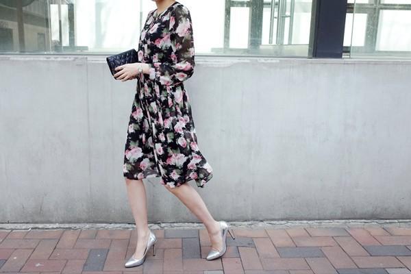 váy mùa hè