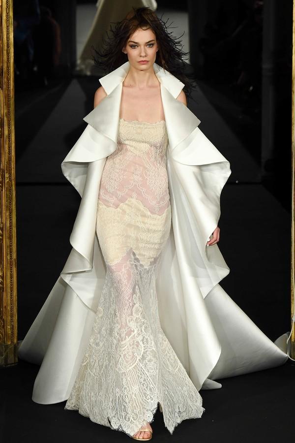 Những gợi ý váy cưới tuyệt đẹp từ BST Haute Couture 2015 18