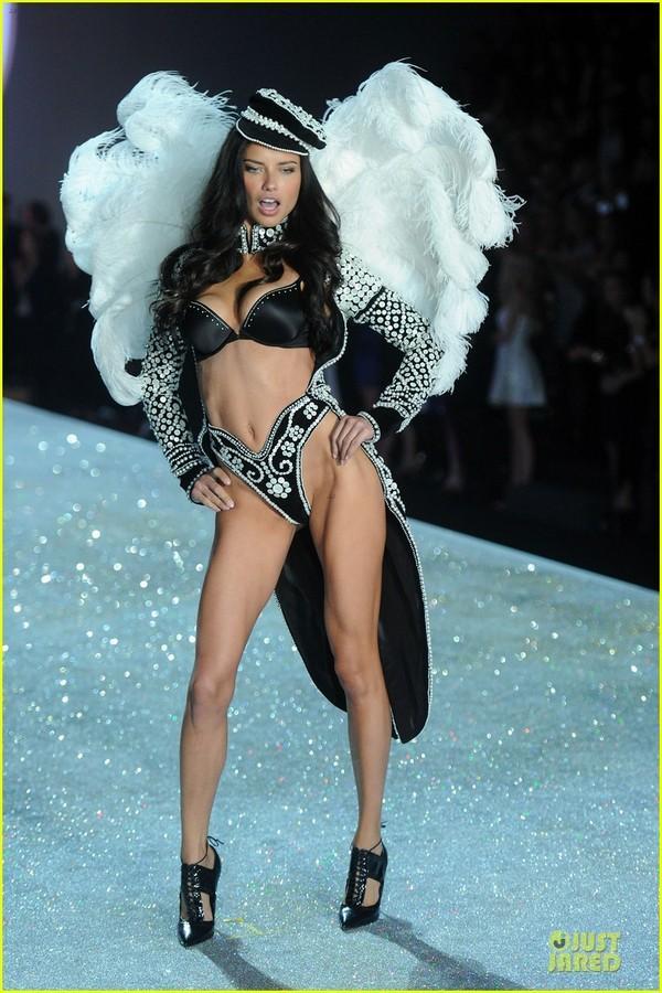 Những hình ảnh nóng bỏng nhất của Victoria's Secret 2013 20