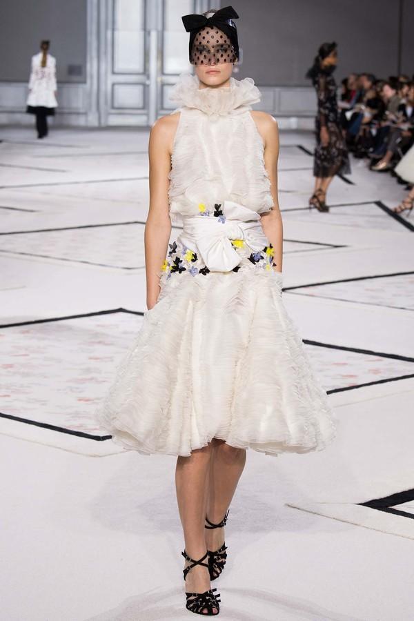 Những gợi ý váy cưới tuyệt đẹp từ BST Haute Couture 2015 7
