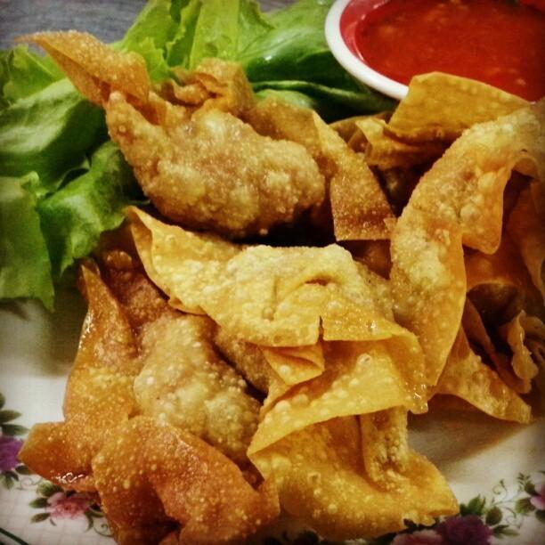 5 phố ẩm thực nổi tiếng của Sài Gòn