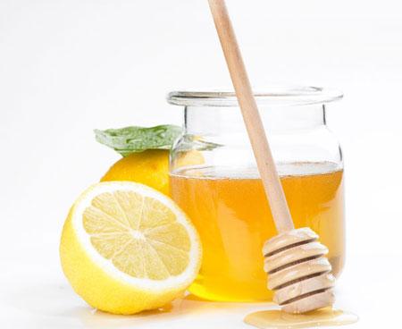 3 cách giảm cân bằng nước mật ong chanh