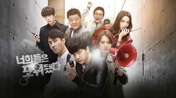 Những bộ phim Hàn Quốc hứa hẹn gây sốt dịp hè 2014