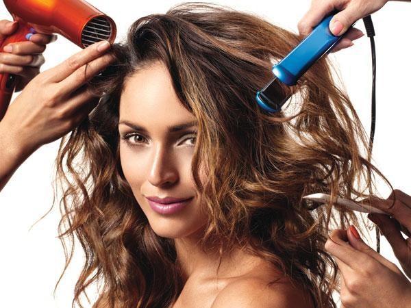 6 mẹo làm đẹp với tóc nhanh chóng cho buổi sáng bận rộn