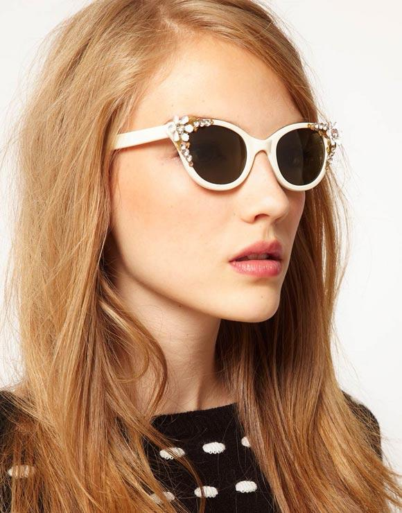 8 xu hướng thời trang trẻ hè 2013