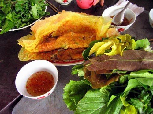 10 món đặc sản không thể bỏ qua của đất Bình Định