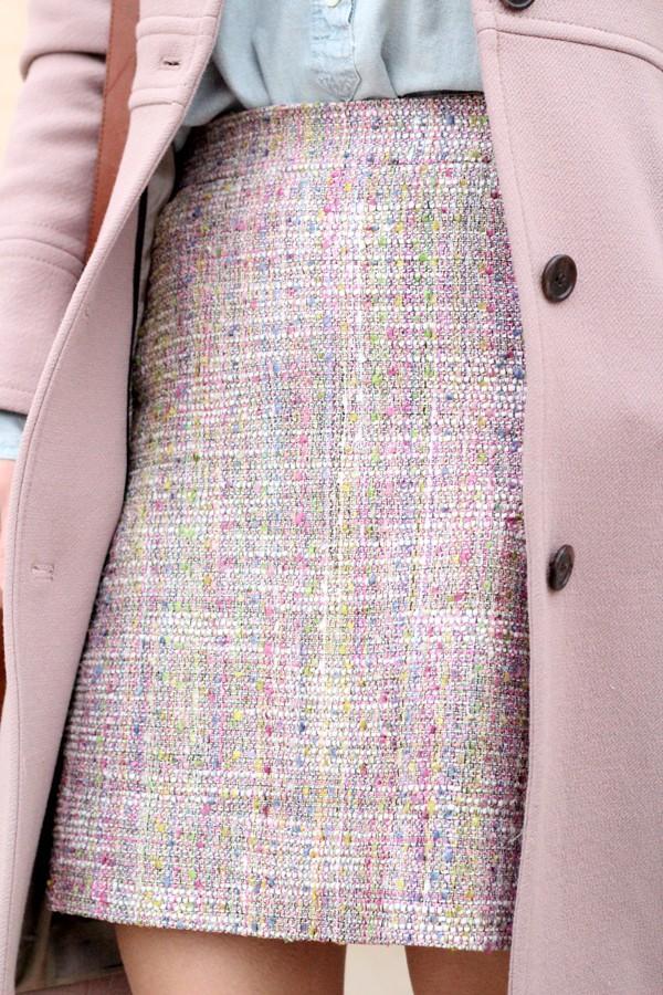 Những gam màu làm bừng sáng phong cách cuối năm 16