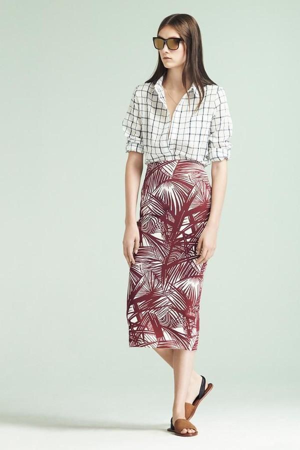 Đẹp nhất mùa Xuân với 5 món trang phục đơn giản 18