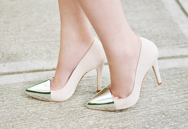 Chọn giày để diện từ công sở tới tiệc tối 11