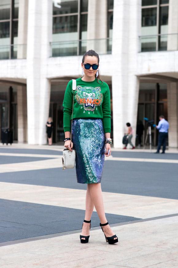 Xu hướng thời trang mùa lễ tết 2013 - 2014