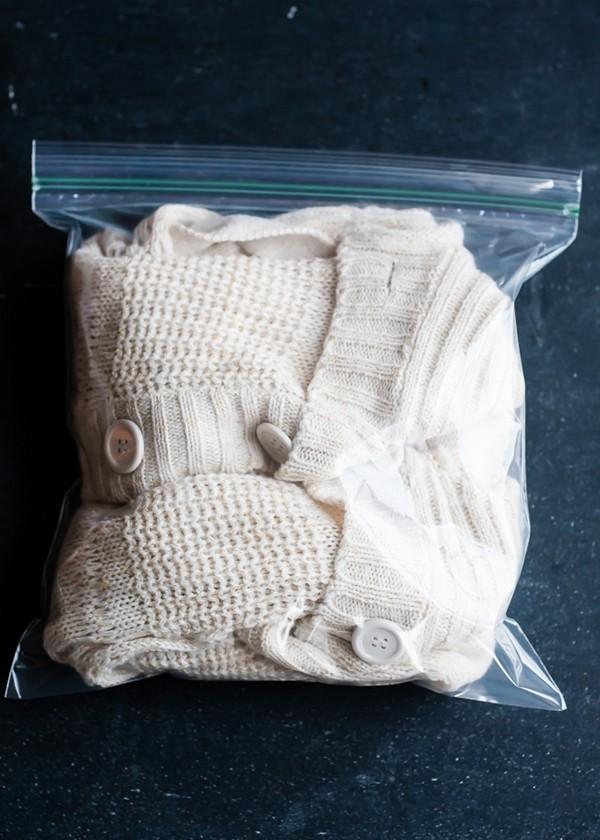 10 mẹo vặt thông minh giúp bảo quản tốt áo len mùa đông 8