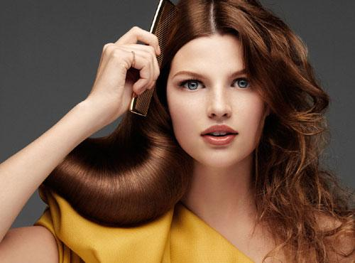 Bí quyết để tóc mềm mượt suốt cả ngày