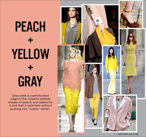 7 gợi ý kết hợp màu hoàn hảo cho phong cách ngày đông 4