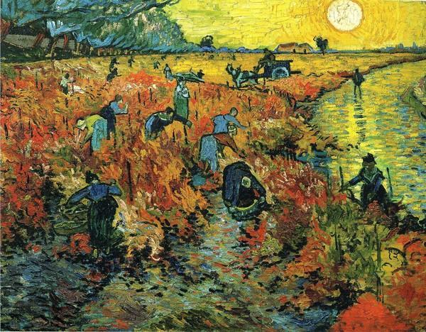 Chuyện đời Van Gogh qua những kiệt tác hội họa 6