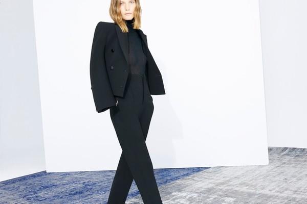 Cập nhật xu hướng thu cùng Lookbook mới của Zara, Mango, H&M