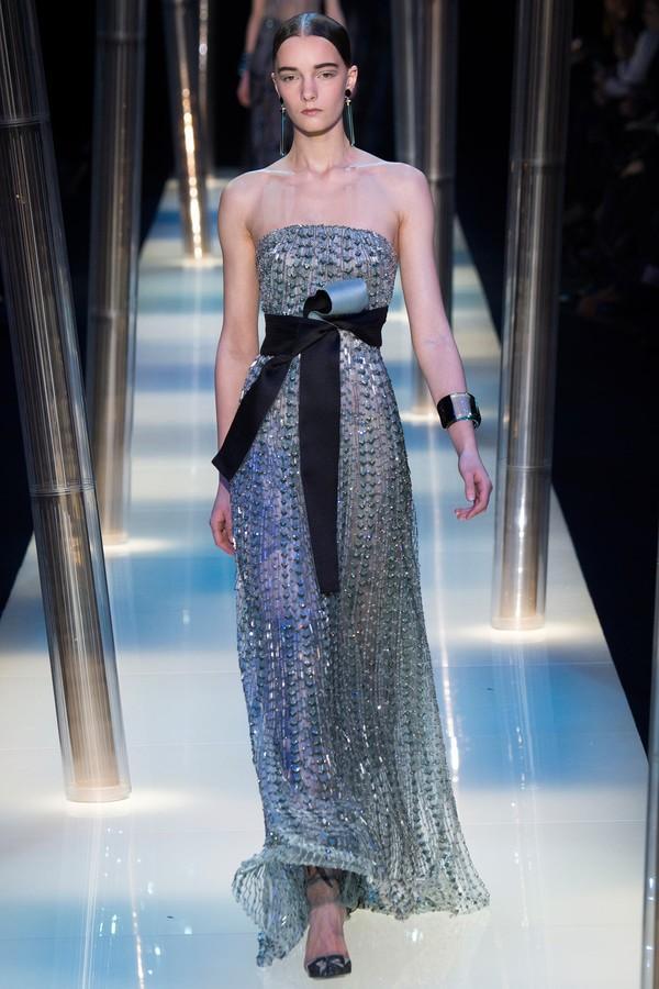Những gợi ý váy cưới tuyệt đẹp từ BST Haute Couture 2015 20