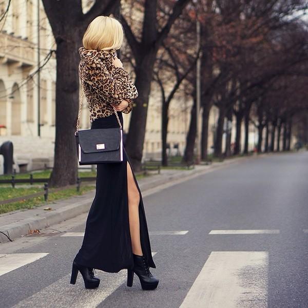 Fashionista thế giới khoe street style vừa