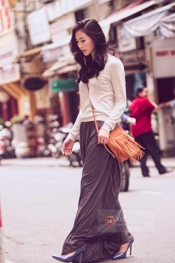 Mặc đồ thoải mái và trendy cho ngày chớm thu 12