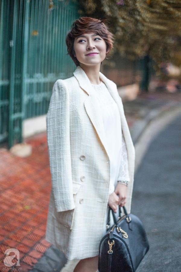 Gợi ý 6 kiểu áo khoác nên sắm cho phong cách công sở đầu năm 2015 11