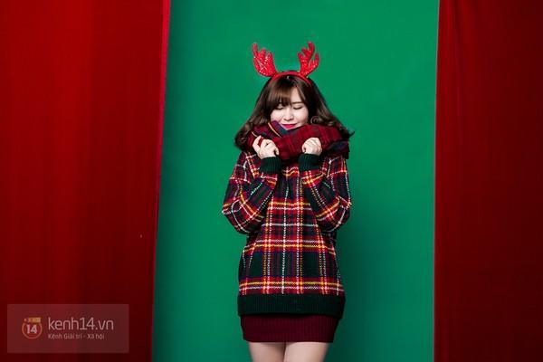 Đón Giáng Sinh