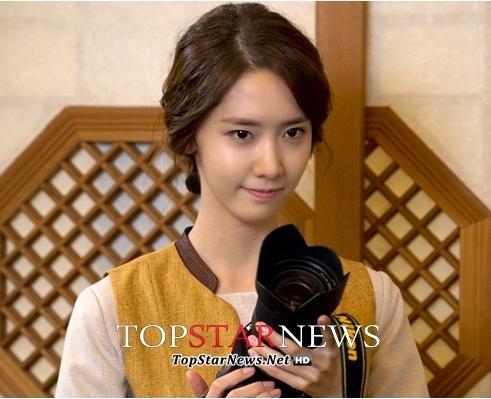 Yoona vs. IU: Ai là Nữ hoàng rating mới của làng phim Hàn? 5