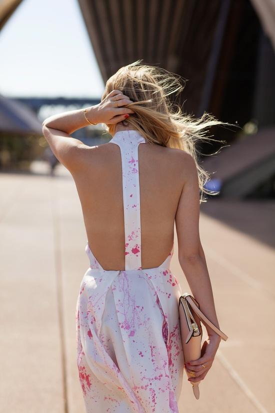 Gợi ý mặc đồ hở mà vẫn gợi cảm theo cách tinh tế 9