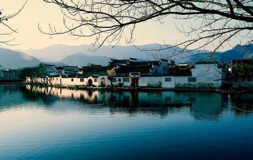 Ghé 5 cổ trấn đẹp nhất Trung Hoa 1