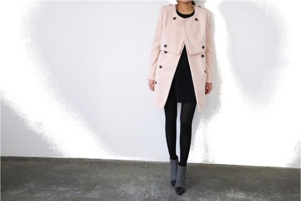 Kết hợp 3 phong cách với áo khoác tone màu tươi sáng 6