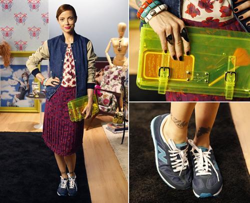 """New Balance - """"Cơn sốt"""" giày mới dành cho giới trẻ"""
