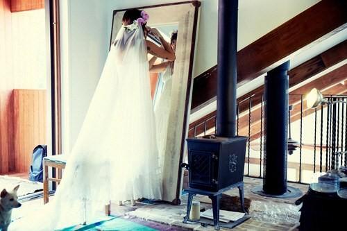 Tiết lộ ảnh cưới đáng yêu của Lee Hyori 2