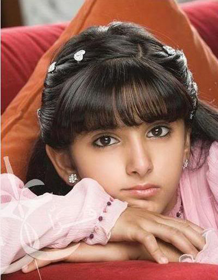 Hoàng tộc Dubai: Vẻ đẹp vạn người mê - 12