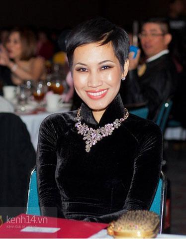 Dấu ấn Việt trong làng thời trang thế giới