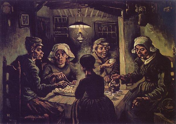 Chuyện đời Van Gogh qua những kiệt tác hội họa 4