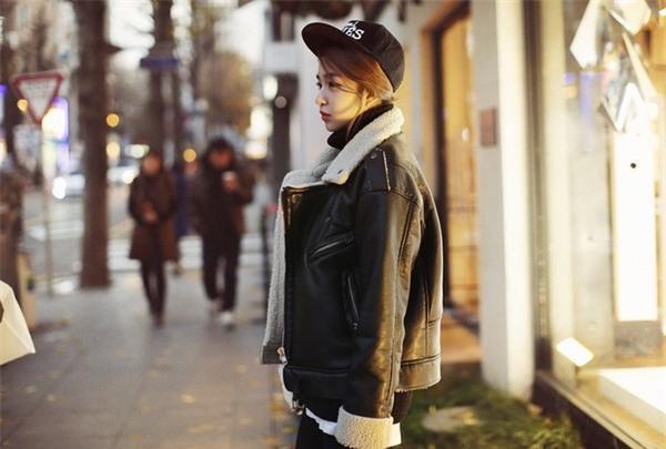 7 items giúp bạn mặc gọn nhẹ mà vẫn đủ ấm trong ngày lạnh 5
