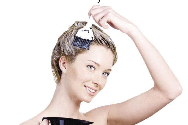 9 bước để tóc nhuộm lên màu nhanh nhất