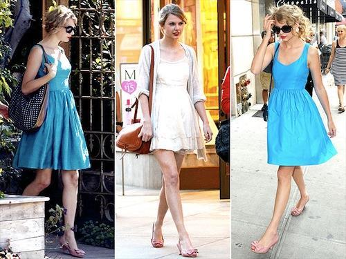 Kitten heels - mẫu giày dành cho quý cô tinh tế, ngọt ngào