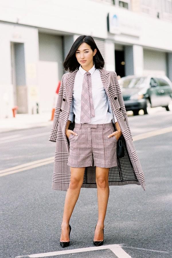 Gợi ý mặc đồ hở mà vẫn gợi cảm theo cách tinh tế 5