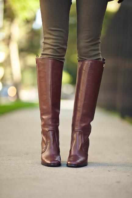 Công thức chọn và phối boots cao cổ cho nàng
