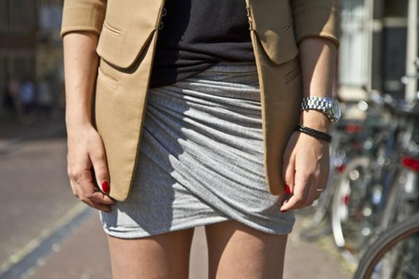 10 chiếc chân váy hè quen thuộc của phái đẹp 19