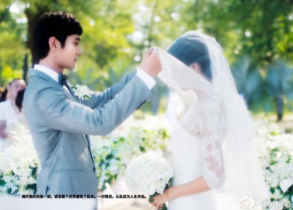 Tiệc cưới theo phong cách 12 cung hoàng đạo