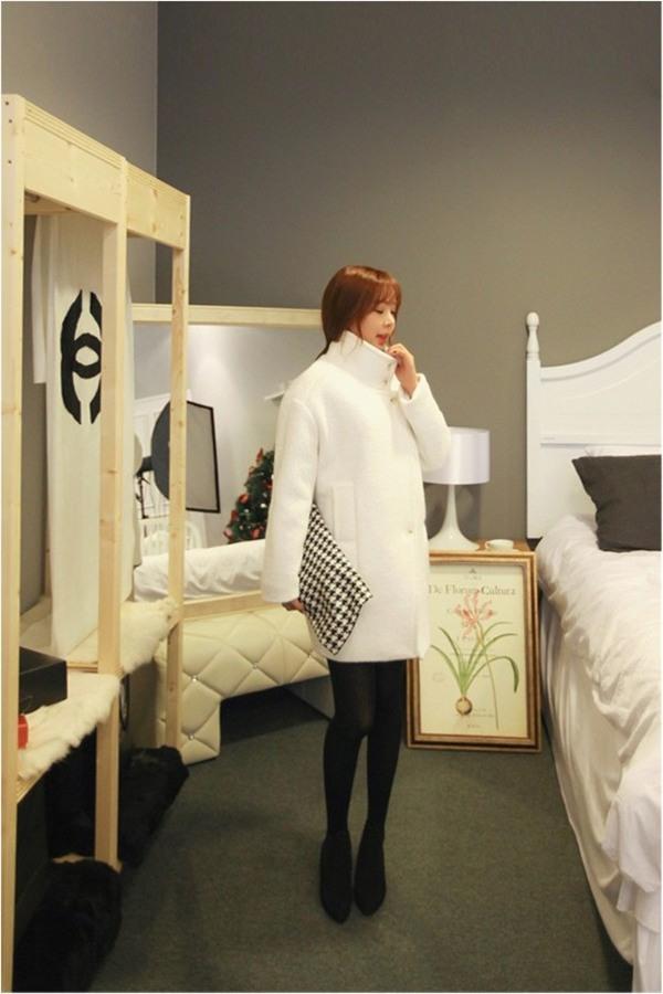Kết hợp 3 phong cách với áo khoác tone màu tươi sáng 4