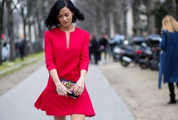Đẹp nhất mùa Xuân với 5 món trang phục đơn giản 2