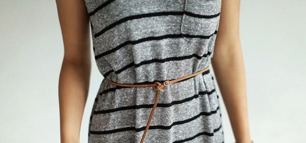 10 cách mix sáng tạo và trendy với áo phông oversized cá tính 5