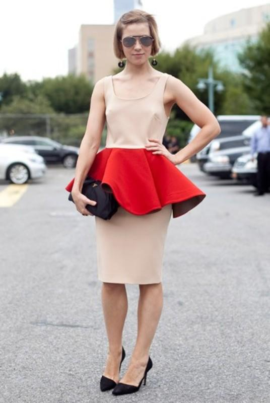 Những chiếc váy tôn eo thon cho bạn gái