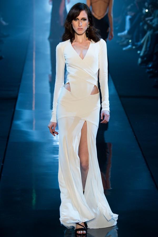Những gợi ý váy cưới tuyệt đẹp từ BST Haute Couture 2015 15